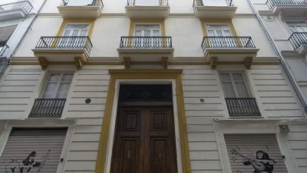 Rehabilitación de un edificio por crowdfunding para hostel