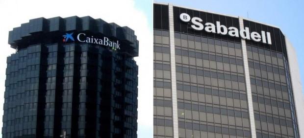 La banca suaviza sus pérdidas en Bolsa, un día después del fallo del Supremo sobre las hipotecas