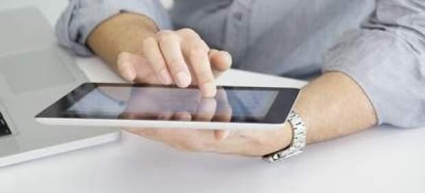 #España: Más de la mitad de los hogares tienen tabletas