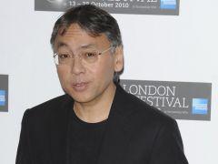 Ishiguro, premio Nobel de Literatura 2017