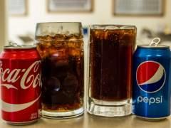 La razón por la que la Coca-Cola y la Pepsi saben diferente