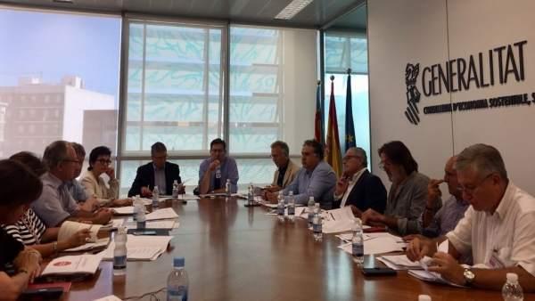 Les cooperatives aproven el primer pla biennal de la Generalitat per a impulsar el cooperativisme