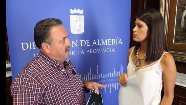 El noveno Torneo Nacional de Petanca se desarrollará en Cuevas del Almanzora.