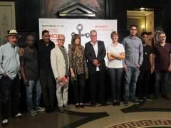 Presentació del concert 'Ultramar' de Mª del Mar Bonet a València