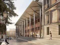 Norman Foster espera iniciar la ampliación del Museo del Prado en 2019