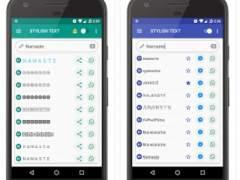 El truco para cambiar el tipo de letra de Whatsapp