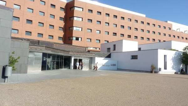 Hospital Ciudad Real