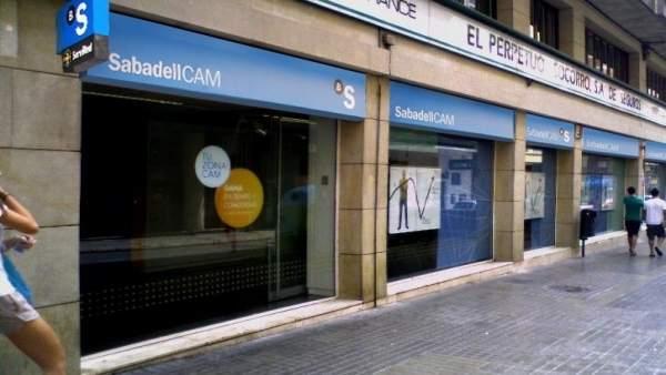 Imagen de la marca Sabadell CAM