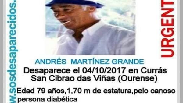 Andrés Martínez Grande