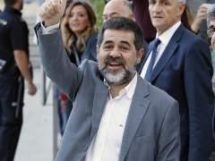 Jordi Sànchez entrará este viernes en campaña en el mitin central de JuntsxCat