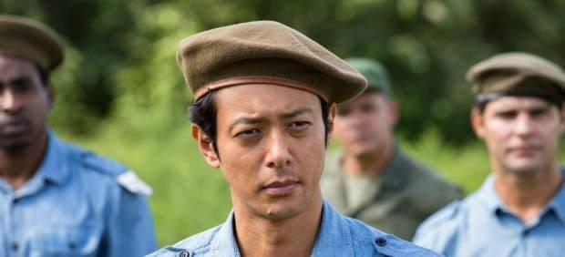 'Ernesto', una película japonesa sobre la revolución del Che Guevara