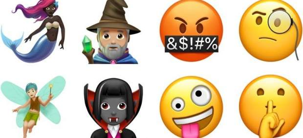 iphone new emoji los emojis de llegan a whatsapp 4724