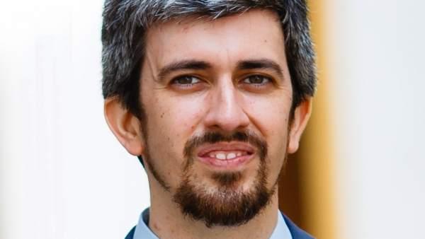 El ingeniero Andrés del Campo Novales