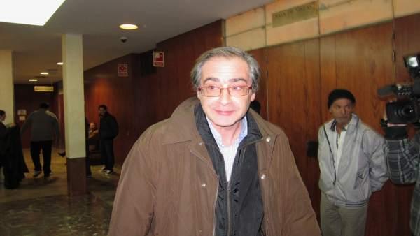 García de Coca, uno de los principales investigados.