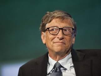 """Bill Gates dice que los ricos como él deberían pagar unos impuestos """"significativamente más altos"""""""