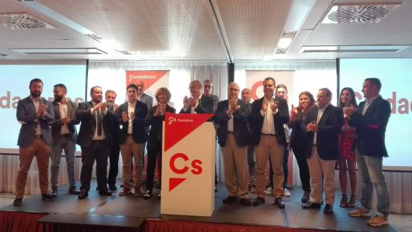 Comité Autonómico de Cs