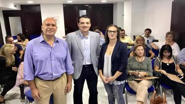 Jornada de formación del PP de Córdoba