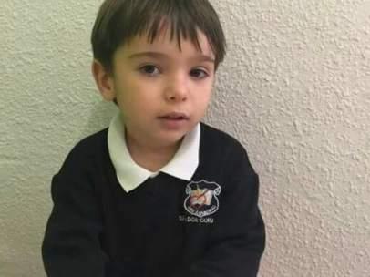 Encuentran sano y salvo a un niño con autismo desaparecido en Navalcán b8490d4ab9a