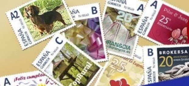 Sellos de correos