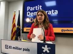 """PDeCAT ve el 155 como """"el peor ataque en siglos"""" al pueblo catalán"""