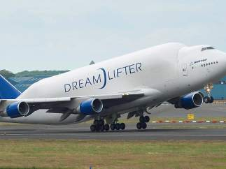 Boeing 747-Large