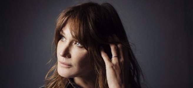 'French Touch', lo nuevo de Carla Bruni