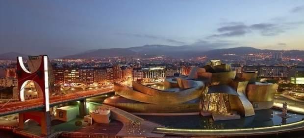 Museo Guggenheim Bilbao