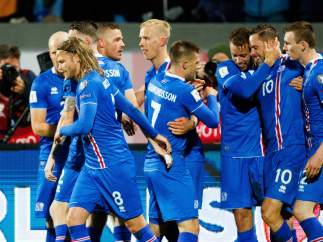 Gol de Islandia