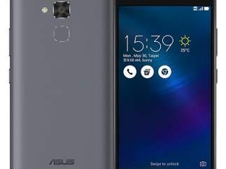 ASUS ZenFone Max 3