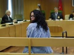 Activista de Femen acusada de atentar contra Fernández Díaz