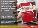 Plan de Formación de la Diputación de Cáceres