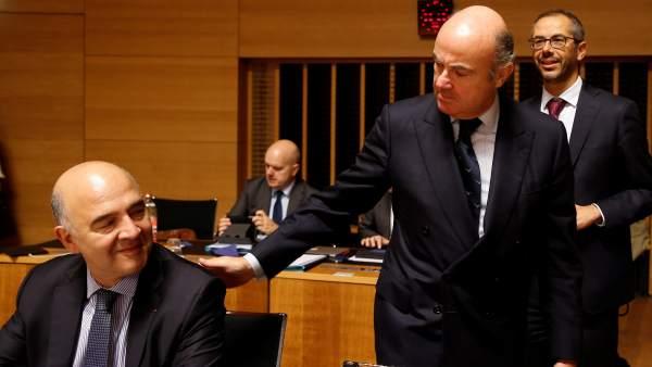 Ministros de Economía y Finanzas