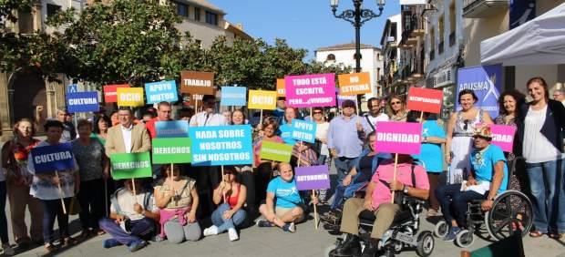 Np: Vélez Málaga Celebra El Día Mundial De La Salud Mental Para Un Empleo Sin Ba
