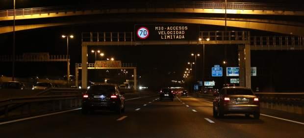 Nivel 1 de protocolo de contaminación en Madrid