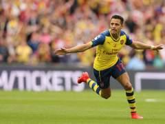 Cambio de cromos en la Premier: Alexis Sánchez al United y Mkhitaryan al Arsenal