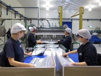 La creación de empresas en Cataluña se hundió en agosto un 23,6%, el triple que en España