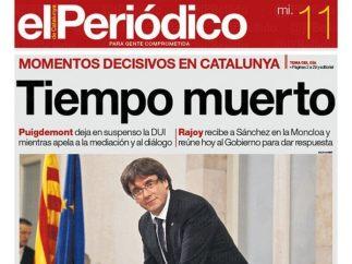 'El Periódico de Catalunya'