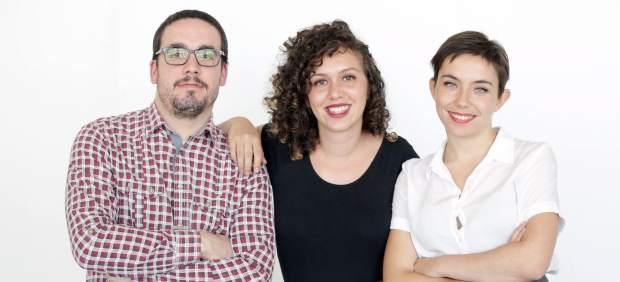 Emprenedors valencians llancen una plataforma de pel·lícules d'animació personalitzades