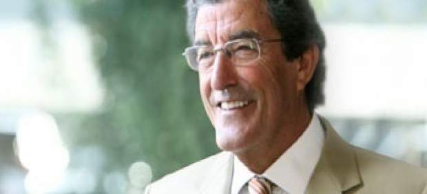 El presidente y fundador del Grupo Indukern, José Luis Díaz-Varela