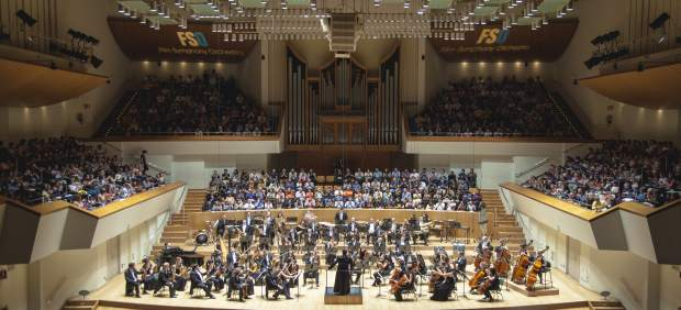 La Film Symphony Orchestra torna aquesta tardor a València amb tres concerts de cinema