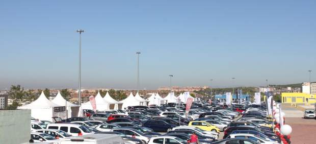 Feria de Ocasión