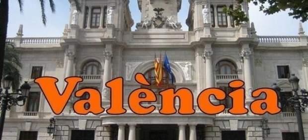 El TSJCV rebutja la mesura cautelar demanada pel PP per a no usar la forma exclusiva València