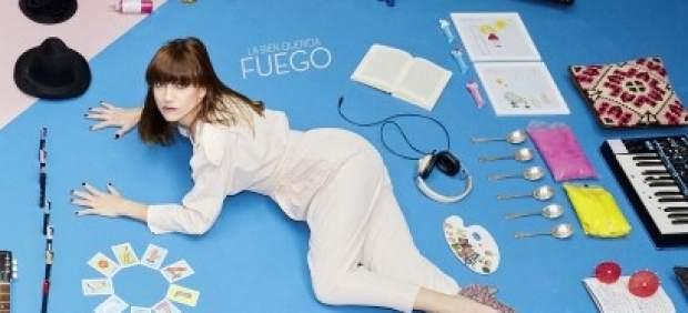 'Fuego', el nuevo disco de La Bien Querida