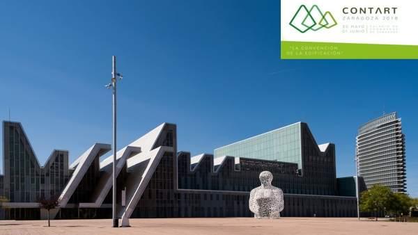 El Congreso se celebrará en Zaragoza