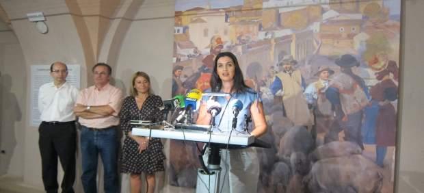 Exposición en homenaje a Sorolla en el Museo de Cáceres