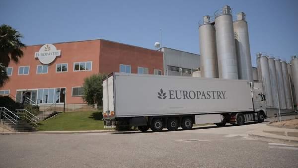 Fábrica de Europastry