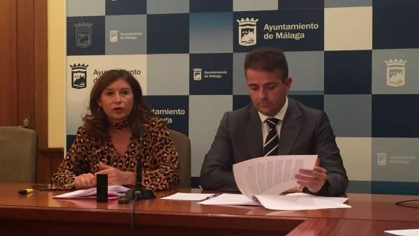 Gemma del Corral Carlos Conde