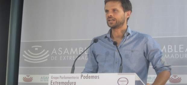 Álvaro Jaén insiste en que 'no hay declaración de independencia' de Cataluña