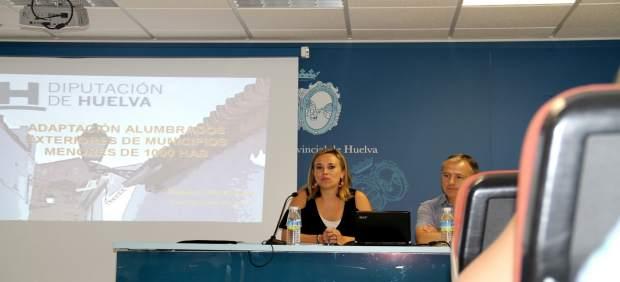 Nota De Prensa Y Fotos Sobre Luminarias Led Para Municipios