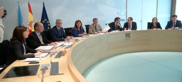 O Titular Do Goberno Galego, Alberto Núñez Feijóo, Presidirá A Reunión Do Consel